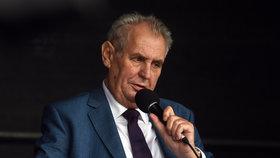 """""""Zeman je psychicky nemocný,"""" udeřil premiér Ukrajiny. Ovčáček: Neandrtálci"""