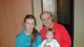 Marián (45) a Iva (17) z Výměny manželek: Sebevražda těsně před Vánoci?!