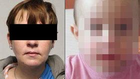 Eliška (2) s mámou byla tři měsíce nezvěstná: Policie odvolala pátrání
