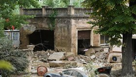 Šest mrtvých po záplavách v Itálii: Utopila se i rodina s dětmi