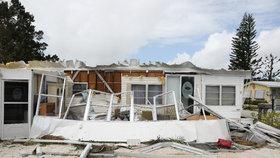 Po hurikánu jsou v USA bez elektřiny miliony lidí. Irma se řítí do Georgie