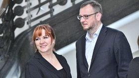 Odvolací soud zrušil rozsudky pro Janu Nečasovou a lobbistu Ivo Rittiga.