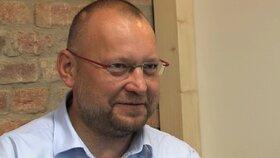 Jan Bartošek (KDU-ČSL)