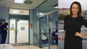 Těhotná Lucie Šilhánová (36): V 6. měsíci na porodním sále!