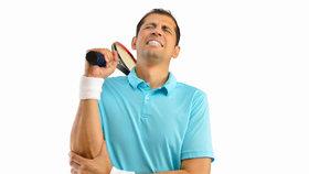 Ne každý pohyb kloubům prospívá. Sportujte, ale zdravě!