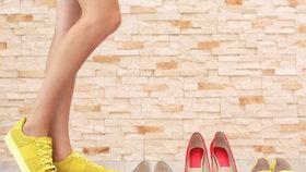 Dětské, na běhání, na běžné chození. Které boty jsou nejlepší?