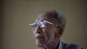 Kimův špion (90) odsouzený na smrt chce zemřít doma: Neudělal jsem nic špatného