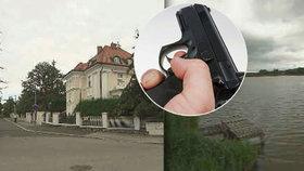 Zvrat v případu popraveného podnikatele v Praze: Po 19 letech má policie vraha?