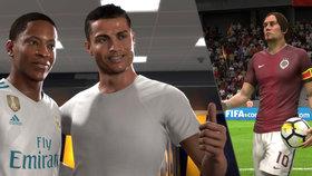 FIFA 18 recenze: Virtuální fotbal nezklame fandy ani letos, je to opět gól