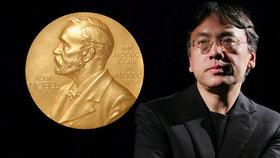 Nobelovu cenu za literaturu má Kazuo Ishiguro. Soumrak dne mu vyšel i česky
