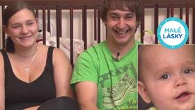 Těhotenství Terezy (19) z Malých lásek: Dítě i přes antikoncepci
