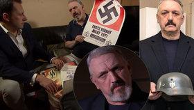 Přiznání neonacisty: Jsem gay s židovskými kořeny. Zaútočili kvůli tomu na mě
