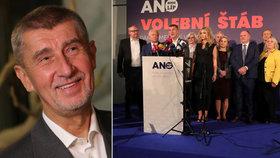 Být, či nebýt s trestně stíhaným Babišem? Známe pět scénářů vlády v Česku