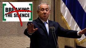 """""""Kritizují obsazování Palestiny, jsou to zrádci."""" Izrael chce zakázat lidskoprávní organizace"""