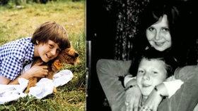 Prasklo po letech: Když Tomáš Holý točil, máma se prala s rakovinou