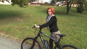 VIDEO: Máte rádi jízdu na kole? Zkuste elektrokolo!