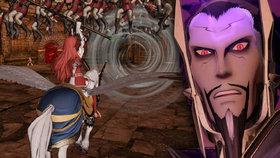 Dvojitá recenze Fire Emblem Warriors: Podívali jsme se na zoubek verzi pro Switch i N3DS