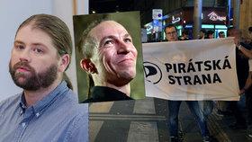 Piráti v Česku už jsou silnější než na Islandu. Ve volbách tam ztratili křesla