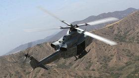 Ve Francii se srazily dva vrtulníky letecké školy. 5 lidí zemřelo