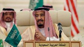 Razie u smetánky: Saúdská policie zatkla následníka trůnu, prince i miliardáře