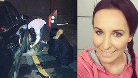 Šilhánová nedorazila do práce, pomoc jí sháněli přes rádio!