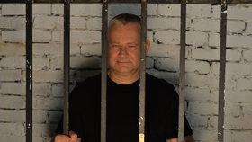 Nahé ženy mi ve vězení nabízely manželství: Kajínek popsal světlejší chvíle za mřížemi