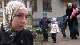 Násilník uvěznil ženu, se kterou se poznal přes seznamku: Za 6 let mu porodila 4 děti