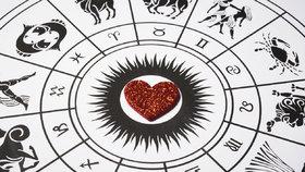 Horoskop na další týden: Draky čaká stres, Krysy nová láska