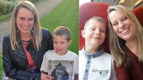 Matka (†35) po smrti syna (†8) spáchala sebevraždu: Vyčítala si, že ho nezachránila