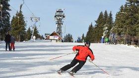 Slovinský lyžař v Rakousku těžce zranil Češku: Udělala fatální chybu?!