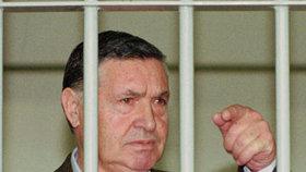 Obávaný mafiánský boss zemřel ve vězení: »Bestie« měl na svědomí 150 vražd