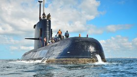 Záhada ztracené ponorky: Argentina povolala NASA, obdržela neznámé hovory