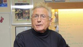 Jiří Menzel (79) po operaci mozku: Nemocnice promluvila o jeho stavu!