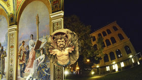 Nejsme mrtví! Uměleckoprůmyslové muzeum v Praze po třech letech otevřelo brány, co se změnilo?