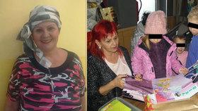 Vlasta (60) zachránila dítě před babyboxem. Kvůli pomoci ostatním přehlédla vlastní nemoc