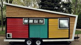14 malých domů z celého světa! Taky je budete chtít