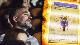 Snění s italským filmem: Festival v Lucerně ukazuje národní charakter, problémy i humor Italů