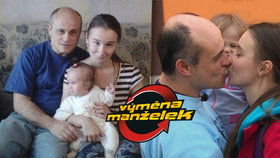 17letá matka Iva z Výměny manželek: Čeká druhé dítě s Marianem (45)
