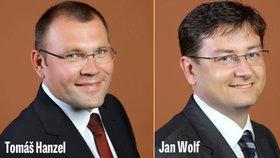 Karviná má nového primátora: Jednohlasně zvolili Jana Wolfa, dosavadního prvního náměstka