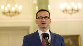 """""""Ďábelský plán,"""" bouří polská opozice. Parlament schválil reformu volebního zákona"""