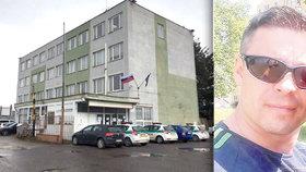 Záhada smrti policisty Slavomíra: Kmotr prozradil informaci, která vše mění