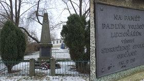 Na Vánoce 1914 utichly zbraně, slavilo se, přátelilo. Čeští vojáci z Jinonic to štěstí neměli