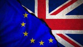 Británie musí do odchodu z EU přijmout 37 nařízení Bruselu, tvrdí uniklý dokument