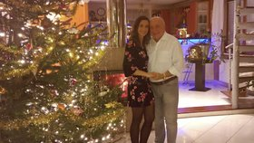 Slováčkovy Vánoce s milenkou: Dagmar jsem neviděl, ani se mi neomluvila!