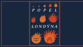 Recenze: Popel Londýna zaujme spíš jako společenský román, než jako krimi
