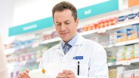 Desatero eReceptu: Jak bude vypadat a zdrží vás v lékárně?