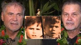 Vánoční zázrak: Nejlepší přátelé po 60 letech zjistili, že jsou bratři!