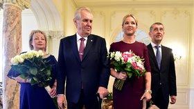Předčasné volby v Česku: Kdy hrozí a kdo je vyhlašuje?