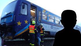Zvrat v případu Barborky (†2), která vypadla z vlaku: Může za smrt jiný cestující?
