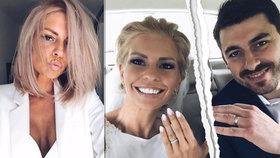 Hvězda Instagramu A.N.D.U.L.A.: Rozvod sedm měsíců po svatbě!